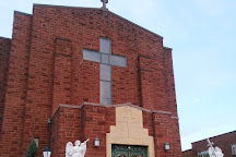 Mount Saint Peter Church, New Kensington, United States