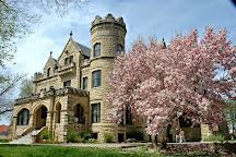 Joslyn Castle, Omaha, United States