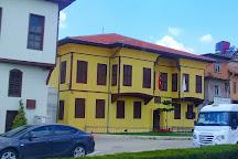 Ataturk Scientific & Cultural Museum, Adana, Turkey