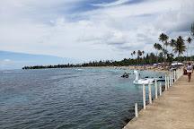 Playa Luquillo, Luquillo, Puerto Rico