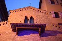 Chiesa dei Santi Apostoli, Florence, Italy