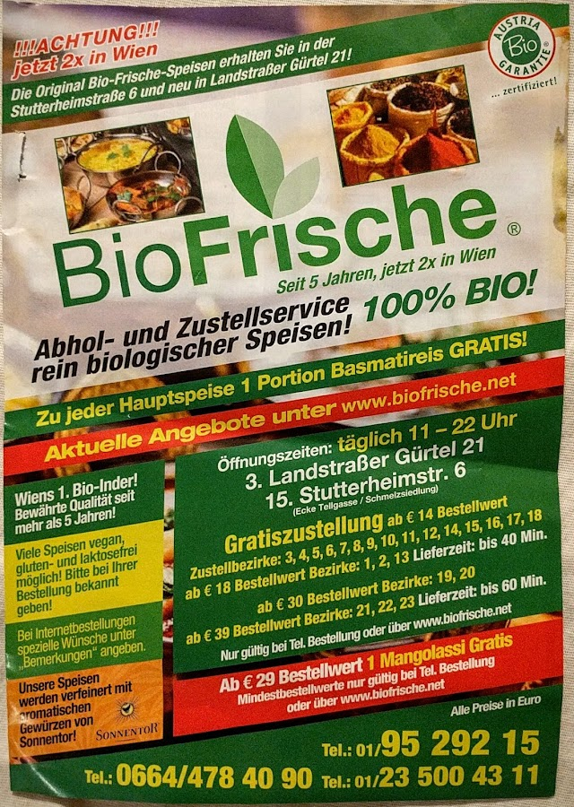 Biofrische