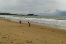 Ponta da Fruta Beach, Vila Velha, Brazil