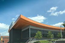Vinton Public Library, Vinton, United States