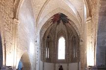Iglesia de Santiago, Ciudad Real, Spain