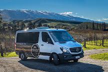 Appellation Wine Tours, Queenstown, New Zealand