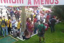 Bandeirante Square, Goiania, Brazil