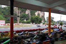 Krabi Kart Speedway, Krabi Town, Thailand
