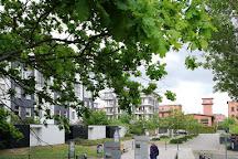 Informations- und Gedenkort Rummelsburg, Berlin, Germany