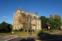 Ticonderoga Historical Society, Ticonderoga, United States