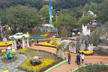 Seoul Land, Gwacheon, South Korea