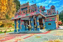 Ipoh Kallumalai Murugan Temple, Ipoh, Malaysia