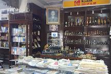 Gaddis & Co., Luxor, Egypt