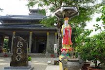 Vinh Hung Pagoda, Soc Trang, Vietnam
