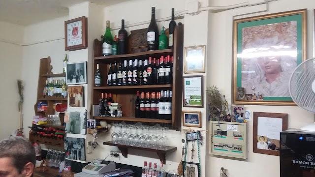 Cafe Bar Los Puentes