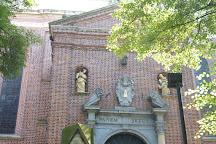 Church of St. Paul, Sandomierz, Poland