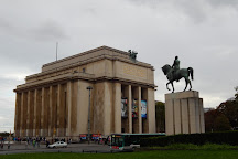 Musee de L'Homme, Paris, France