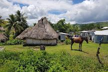 Navala Village, Nadi, Fiji