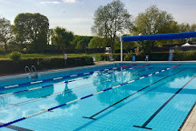 Pools On The Park, Richmond-upon-Thames, United Kingdom