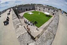 Castillo de San Marcos, St. Augustine, United States