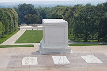 Tomb of the Unknowns, Arlington, United States