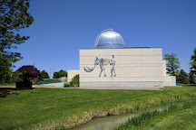 Herrett Center for Arts and Science, Twin Falls, United States