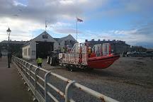 Beaumaris Pier, Beaumaris, United Kingdom