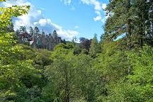 Dunans Castle, Glendaruel, United Kingdom