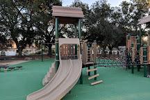 Jose Higuera Adobe Park, Milpitas, United States