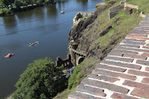 Ruins of Libuse's Bath, Prague, Czech Republic