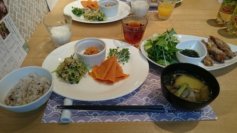 【料理教室】ABCクッキング 渋谷スタジオ