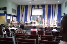 The Church on the Rock, Jamaica