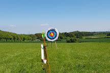 Thurlaston Airgun & Archery Centre, Leicester, United Kingdom