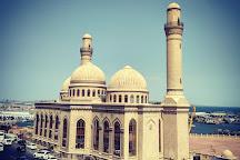 Bibi-Heybat Mosque, Baku, Azerbaijan