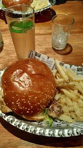 El Buey Grill Bar 8