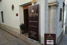 Qurtuba Senses, Cordoba, Spain