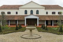 Roemische Villa Borg, Perl, Germany