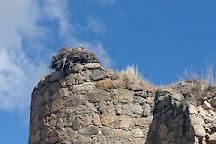 Castillo de Bonilla de la Sierra, Bonilla de la Sierra, Spain
