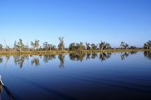Barrangul Cruising, Morgan, Australia