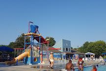 Upton Hill Regional Park, Arlington, United States