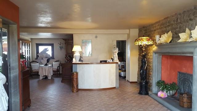 Hotel Ristorante Bettola