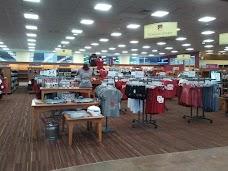 University of Denver Bookstore denver USA