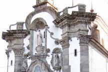 Capilla de San Telmo, Tui, Spain
