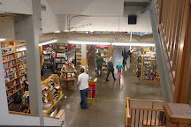 Powell's City of Books, Portland, United States