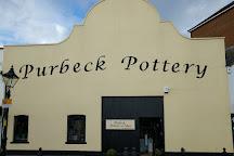 Poole Pottery, Poole, United Kingdom