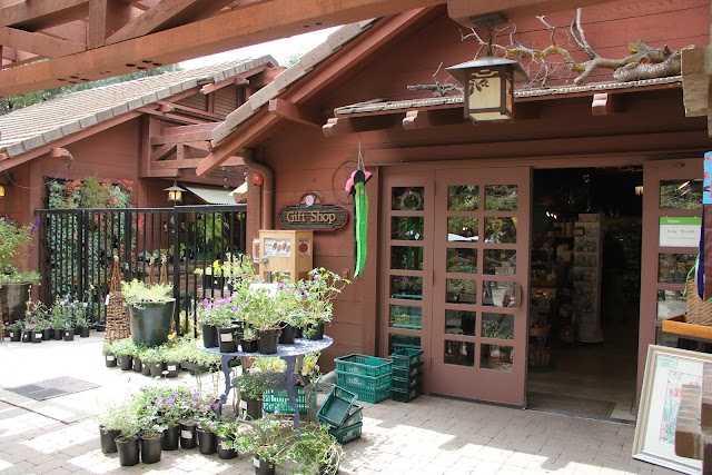 Descanso Gardens Visitor Center