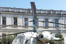 Muzeul National de Arheologie si Istorie a Moldovei, Chisinau, Moldova