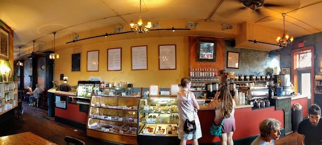 Haymarket Cafe