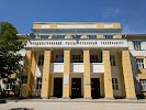 Приднестровский Государственный Университет на фото Тирасполя