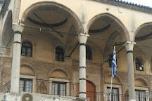 Tzistarakis Mosque, Athens, Greece